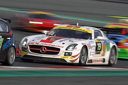 La GDL Racing sfiora l'impresa alla 24 Ore di Dubai