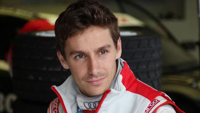 Audi: Albuquerque entra nel programma Le Mans