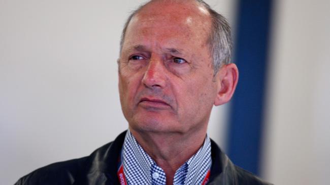 McLaren: Dennis riprende il pieno controllo!