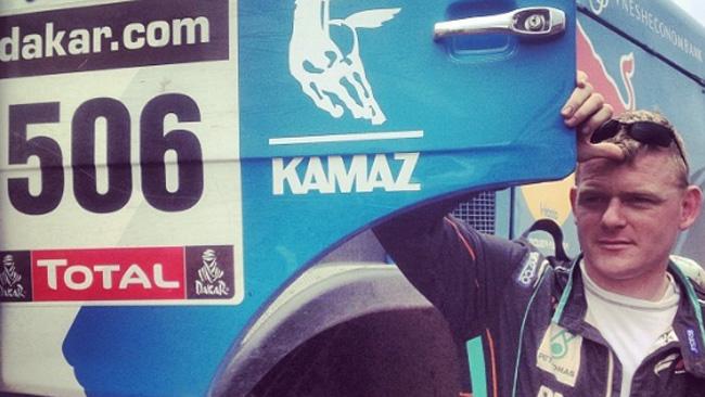 Dakar, Camion: vince De Rooy, è giallo su Karginov