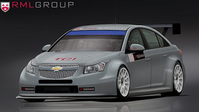 Ecco la nuova Chevrolet Cruze RML!