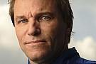 Johansson direttore sportivo della Scuderia Corsa