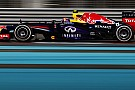 La Casio rinnova con Red Bull Racing fino al 2015