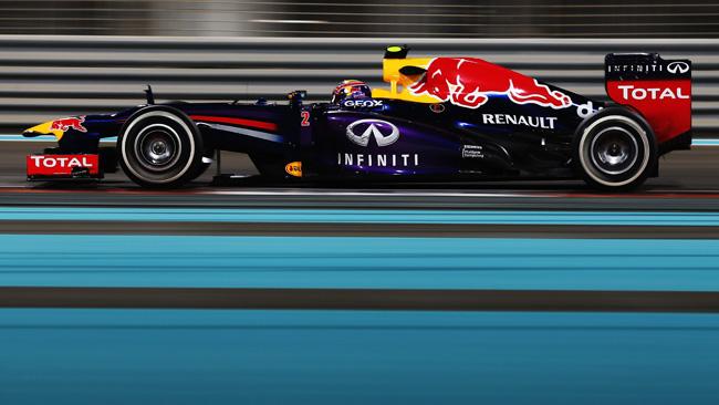 La Casio rinnova con Red Bull Racing fino al 2015