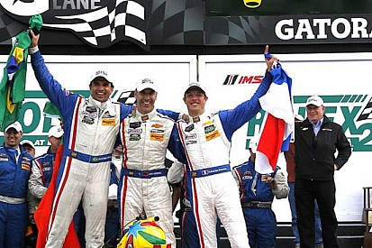 La Action Express trionfa alla 24 Ore di Daytona!