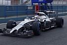 Finalmente in pista anche la McLaren MP4-29