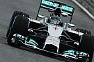Jerez, Day 4 (Ore 12): più km di un Gp per Rosberg!
