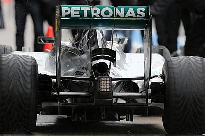 Mercedes e Petronas: la crescita è parallela