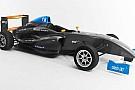 Nasce la Formula Renault ALPS 1.6 Junior