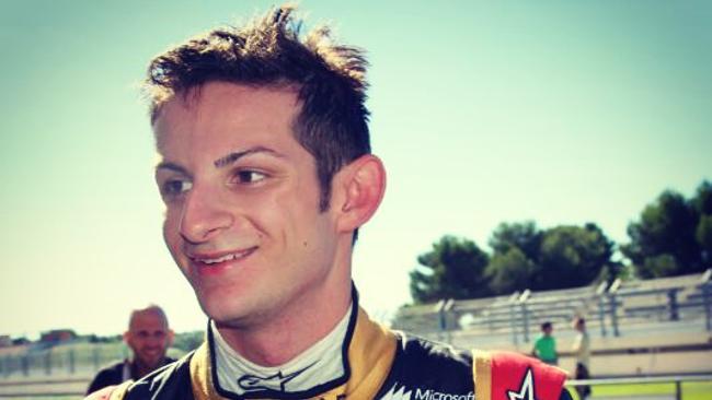 Alex Fontana confermato in GP3 con ART Grand Prix
