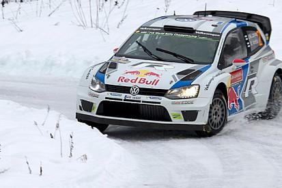 Svezia, PS16: Latvala nella sfida delle Vw Polo R
