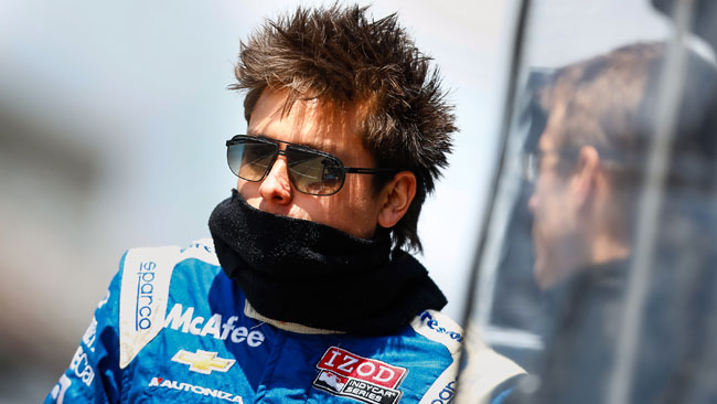Sebastian Saavedra passa alla KV Racing