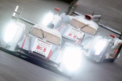 10 LMP1 nella entry list della 24 Ore di Le Mans 2014