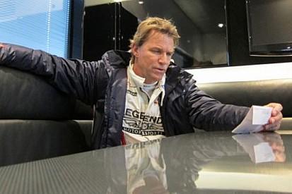 Stefan Johansson a tempo pieno nel FIA WEC!