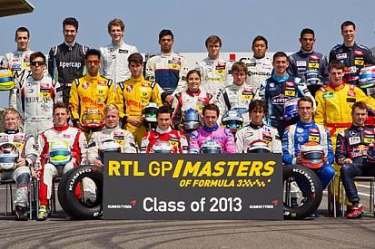 Il Masters di Zandvoort perde la titolazione F3!
