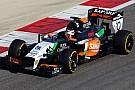 Bahrein, Day 1: Hulkenberg brilla davanti ad Alonso