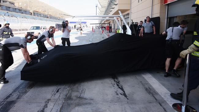 Bahrein, Day 4: bandiera rossa per Rosberg