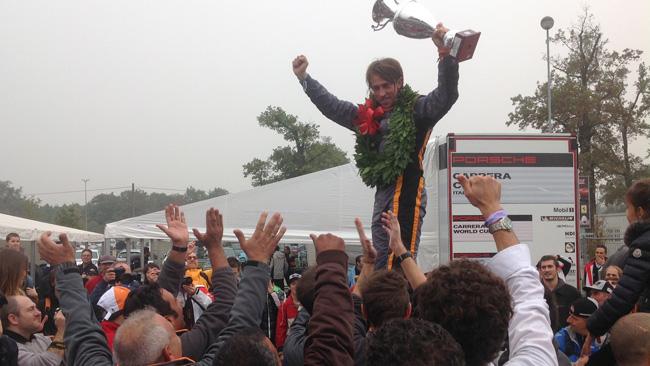 Crescono i premi della Carrera Cup Italia 2014!