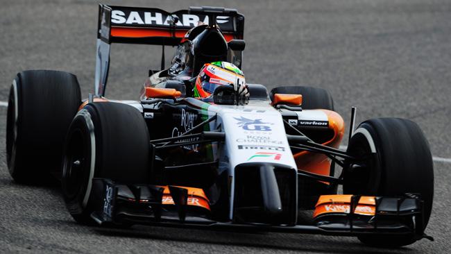 Bahrein, Day 2: Perez in vetta, bene Ferrari e Red Bull