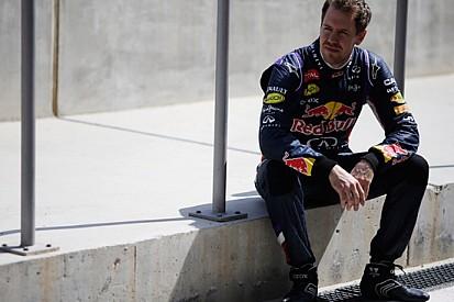 Bahrein, Day 4 (Ore 9): riuscirà Vettel a girare oggi?