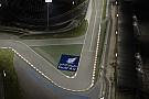 La curva 1 del Bahrein viene dedicata a Schumacher