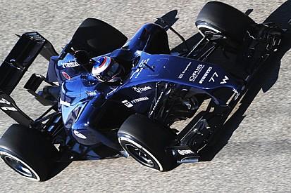 Bahrein, Day 4 (Ore 12): Bottas replica alla Ferrari