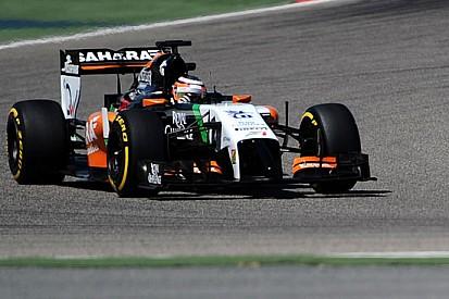 Ancora bandiera rossa: stavolta tocca alla Force India