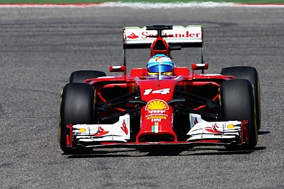 Bahrein, Day 4 (Ore 16:30): fermo anche Alonso!