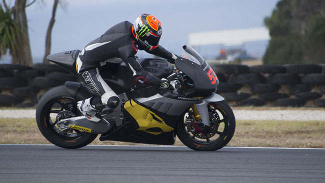 Phillip Island, Day 2: Rabat sotto alla pole del 2013