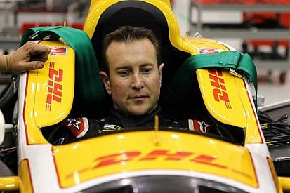 Ufficiale: Kurt Busch alla Indy 500 con Andretti!