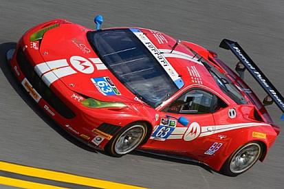 Stefan Johansson torna al volante a Sebring
