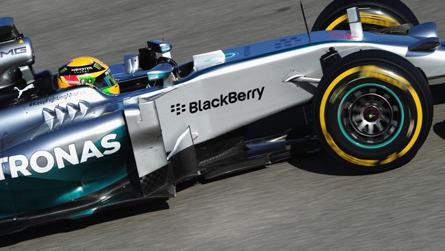 Mercedes: i perché di una netta superiorità iniziale...