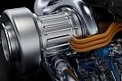 Mercedes: l'MGU-H è fra turbina e compressore!