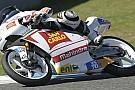 Progressi significativi a Jerez per il Team Italia