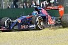 Problemi con il brake-by-wire per le Toro Rosso