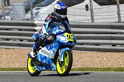Ambrogio Racing: prosegue il lavoro sulle Mahindra
