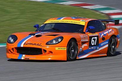12 Ore del Mugello: Nova Race trionfa in classe SP3