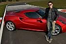 Jorge Lorenzo nominato testimonial Alfa Romeo