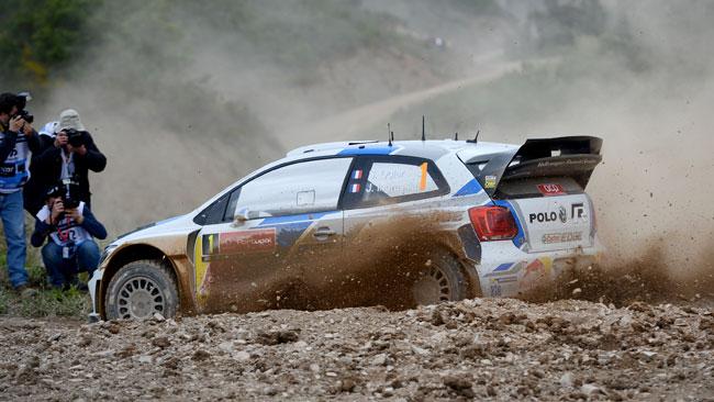 Portogallo, PS8: Ogier a caccia delle due Ford
