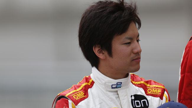 Kimiya Sato torna anche in Auto Gp con Euronova