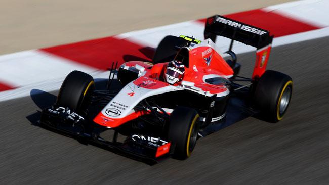 La Marussia Motors esce dalla Marussia F1
