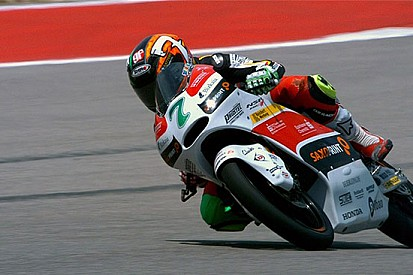 Austin, Libere 2: ancora Honda, stavolta con Vazquez