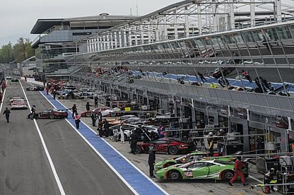 Kessel Racing e Ferrari subito davanti a Monza!