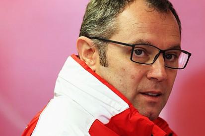 Ufficiale: Domenicali si è dimesso dalla Ferrari!