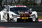 Hockenheim, Day 1: Wittmann e la BMW al top