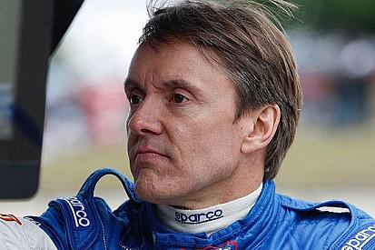 Adrian Fernandez commissario FIA a Shanghai