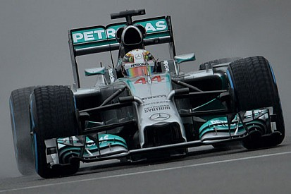 Gp Cina: Hamilton centra la sua 34esima pole!