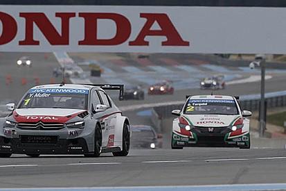 Paul Ricard, Gara 1: Muller precede Loeb e Tarquini