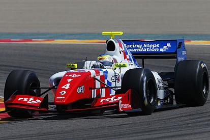 Oliver Rowland domina la seconda gara di Aragon