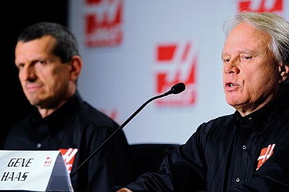 Haas rinuncia al 2015: presto in Italia da Mattiacci